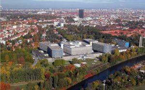 Charite Berlin Top 10 Kliniken in Deutschland