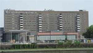 клиника Франкфурт-на-Майне