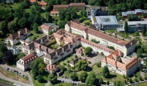 Klinikum Heidelberg Гейдельберга